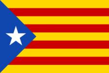 vlag Catalonië Wordpress